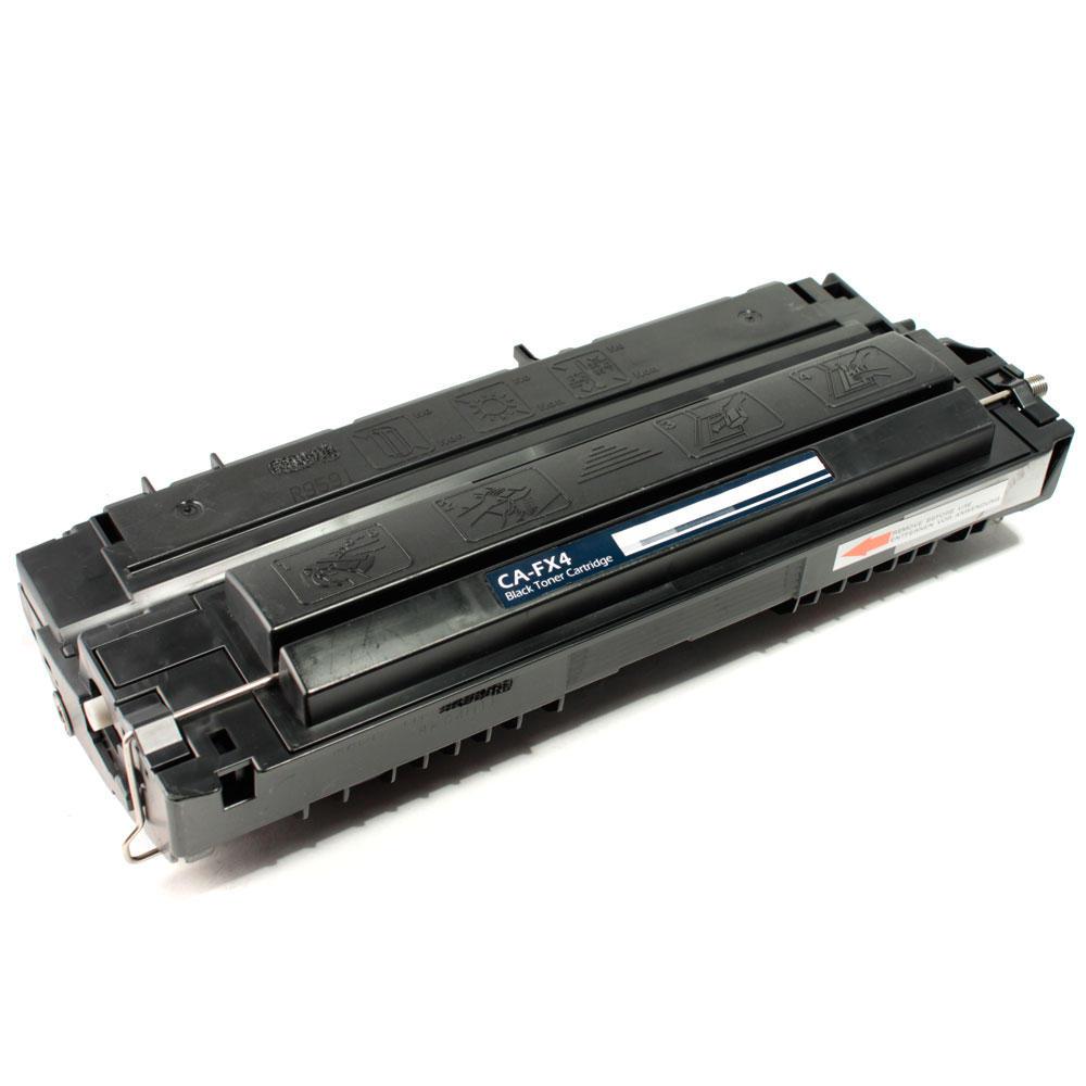 Canon FX4 1558A002AA Compatible Black Toner Cartridge