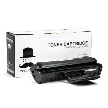 Compatible Toner for Samsung ML-2010 Printer - Moustache