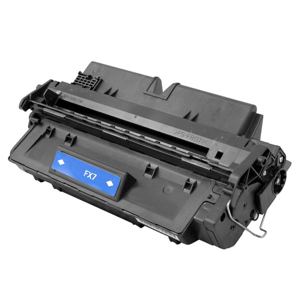 Canon FX7 7621A001AA Remanufactured Black Toner Cartridge