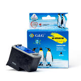 Canon PG40 Remanufactured Black Ink Cartridge - G&G™