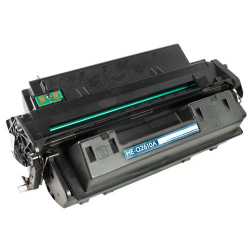 Remanufactured Hp 10a Q2610a Black Laser Toner