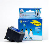 Canon PG50 Remanufactured Black Ink Cartridge High Yield - G&G™