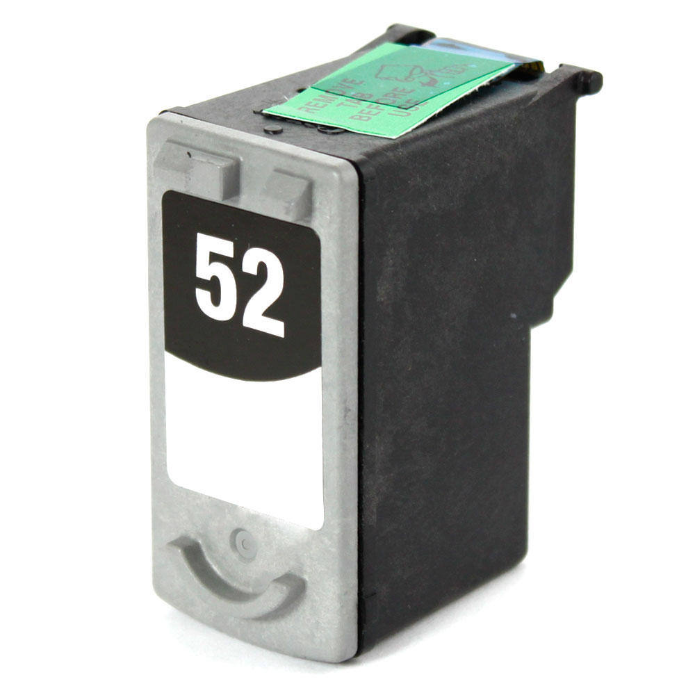 Canon CL52 Remanufactured Photo color Ink Cartridge