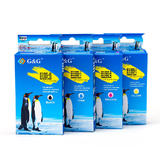 Canon BCI-6 Compatible Ink Cartridge Combo BK/C/M/Y - G&G™