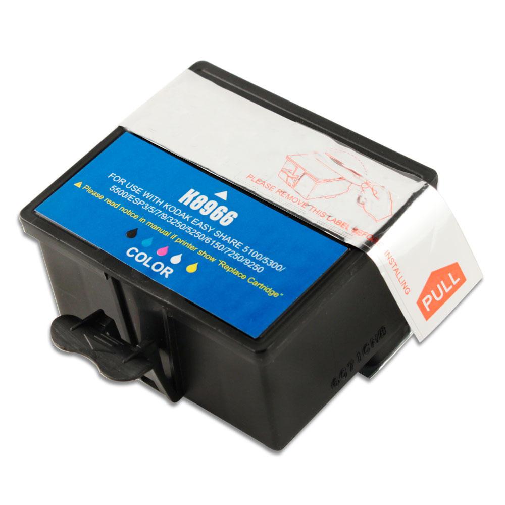 Kodak 10XL 8966 1810829 8946501 Compatible Color Ink Cartridge High Yield - G&G™