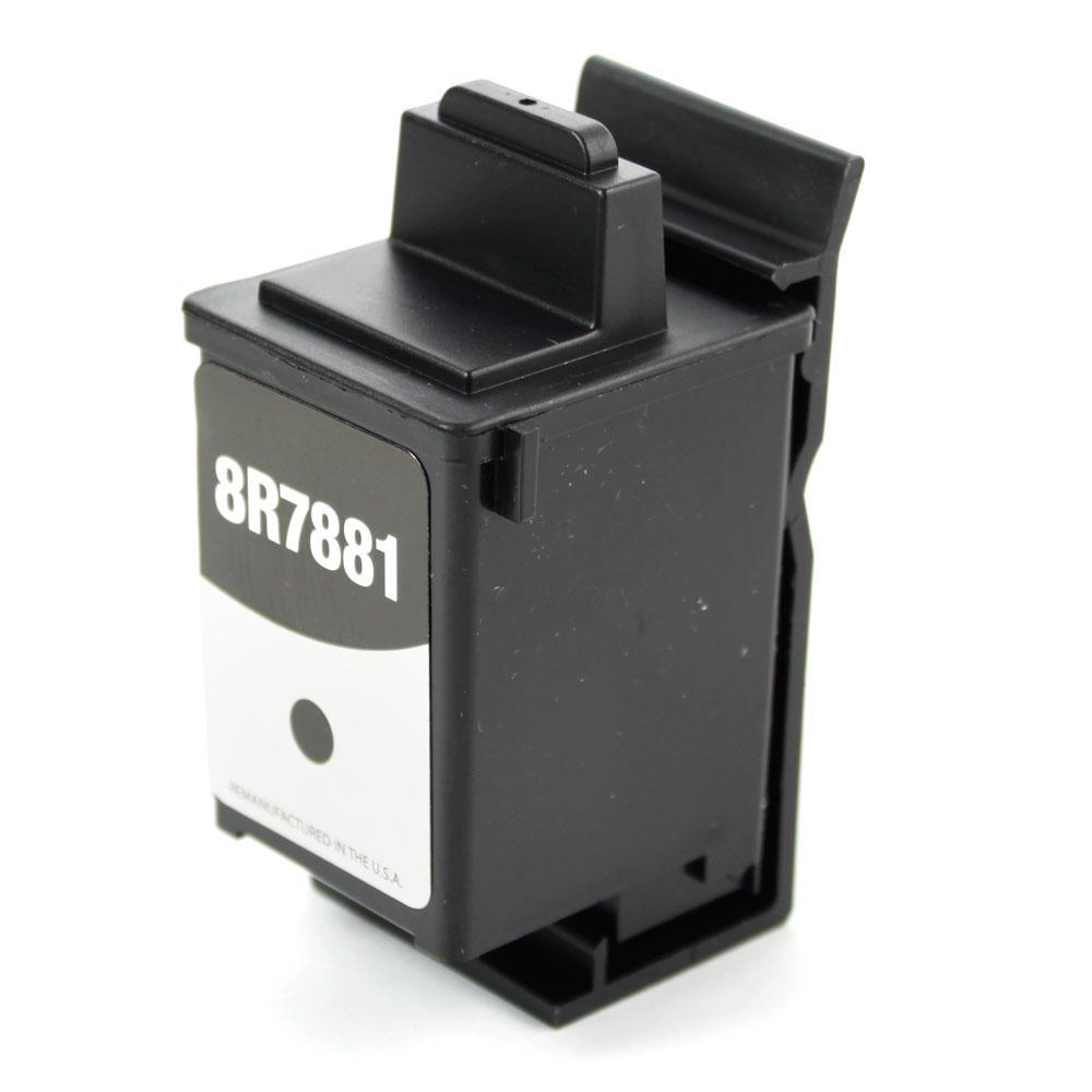 Xerox 8R7881 Remanufactured Black Ink Cartridge
