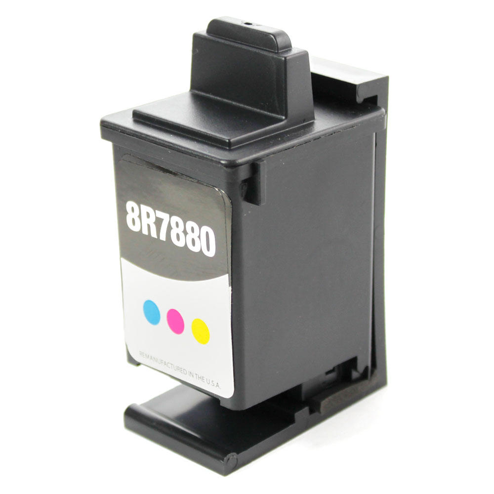 Xerox 8R7880 Remanufactured Color Ink Cartridge