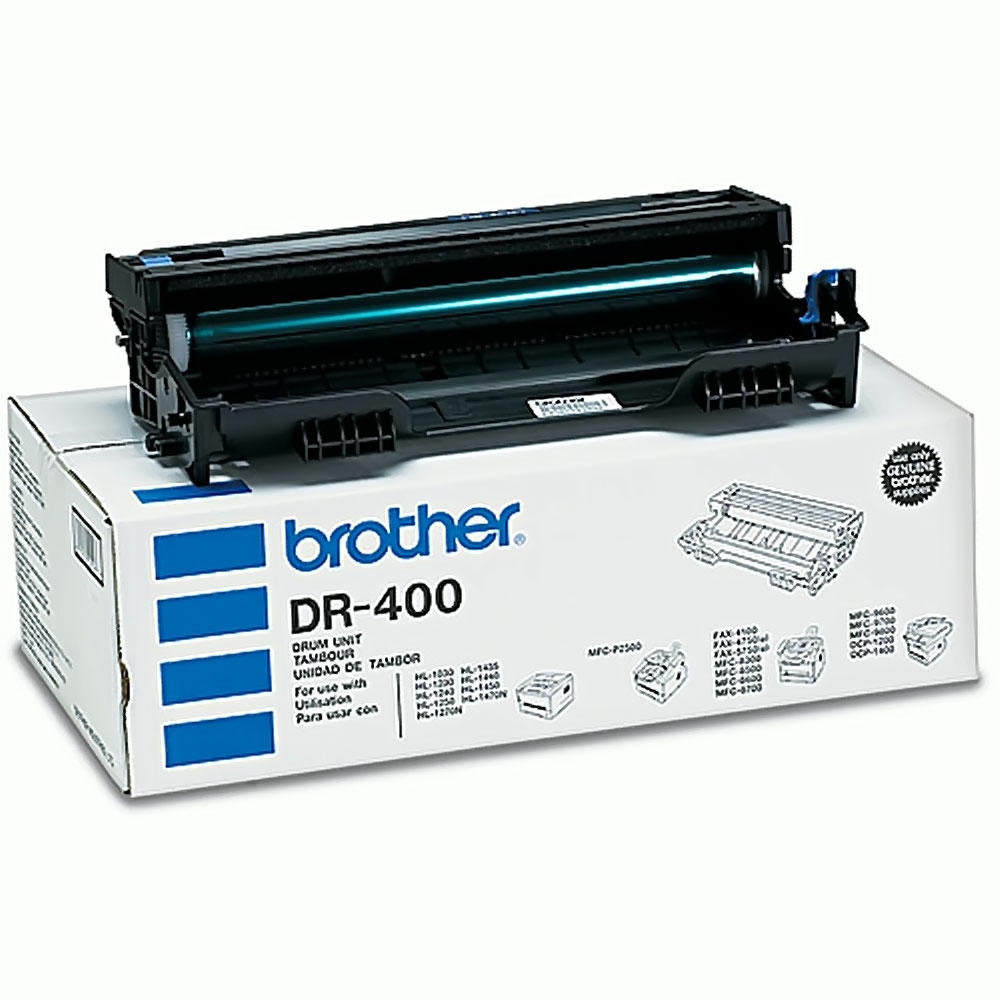 Brother DR400 Original Drum