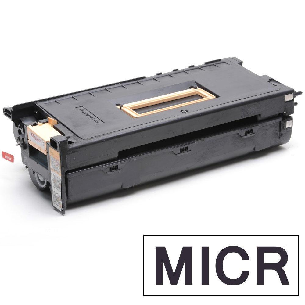 IBM 28P1882 MICR Compatible Black Toner Cartridge