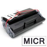 Lexmark 1380950 MICR New Compatible Black Toner Cartridge