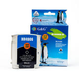 Remanufactured HP 940XL C4906AN C4902AN Black Ink Cartridge High Yield - G&G™