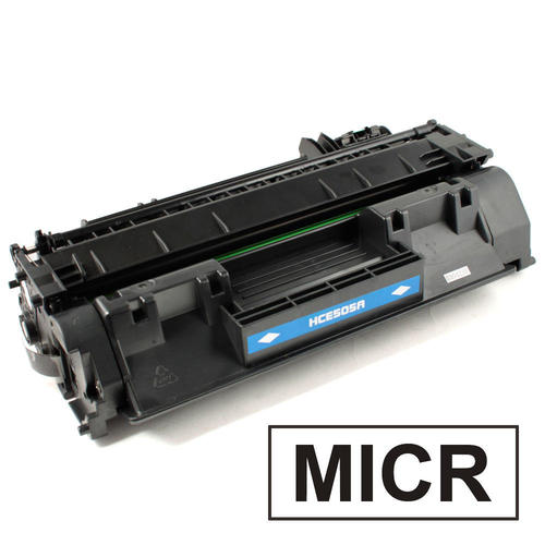 Compatible Hp 05a Ce505a Micr Black Toner Cartridge