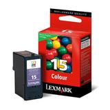Lexmark 15 18C2110 18C2119 Original Color Ink Cartridge