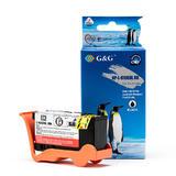 Lexmark 100XL 14N1068 14N1053 Compatible Black Ink Cartridge High Yield - G&G™
