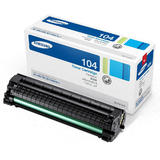 Samsung MLT-D104S (MLT-D104S) Original Black Toner Cartridge