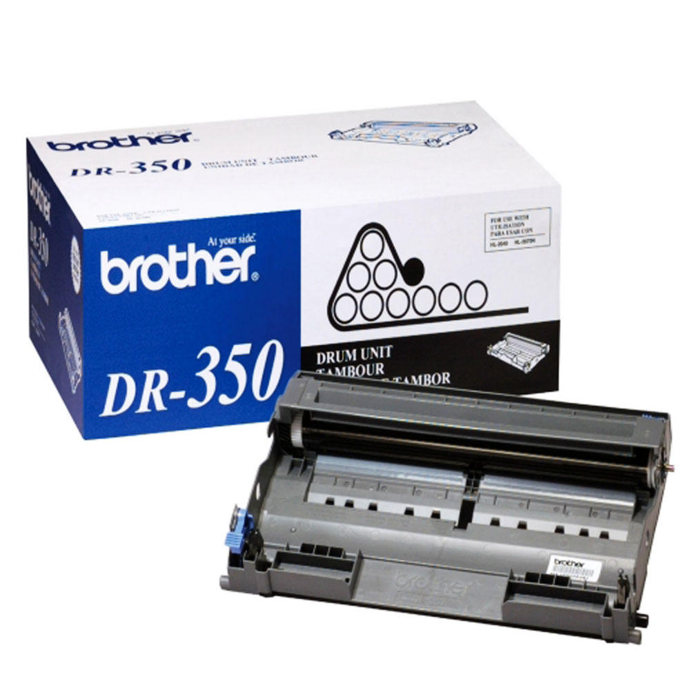 Brother DR350 Original Drum