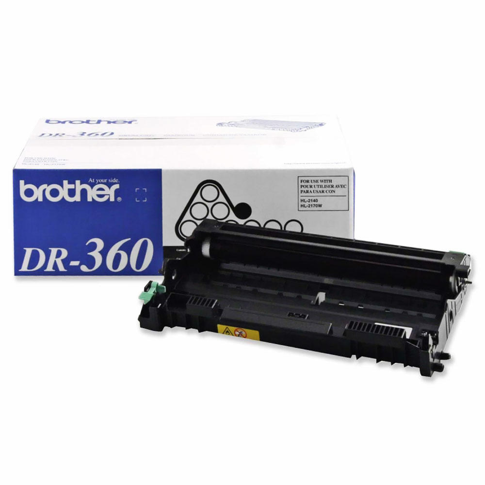 Brother DR360 Original Drum