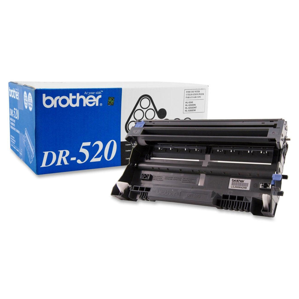 Brother DR520 Original Drum
