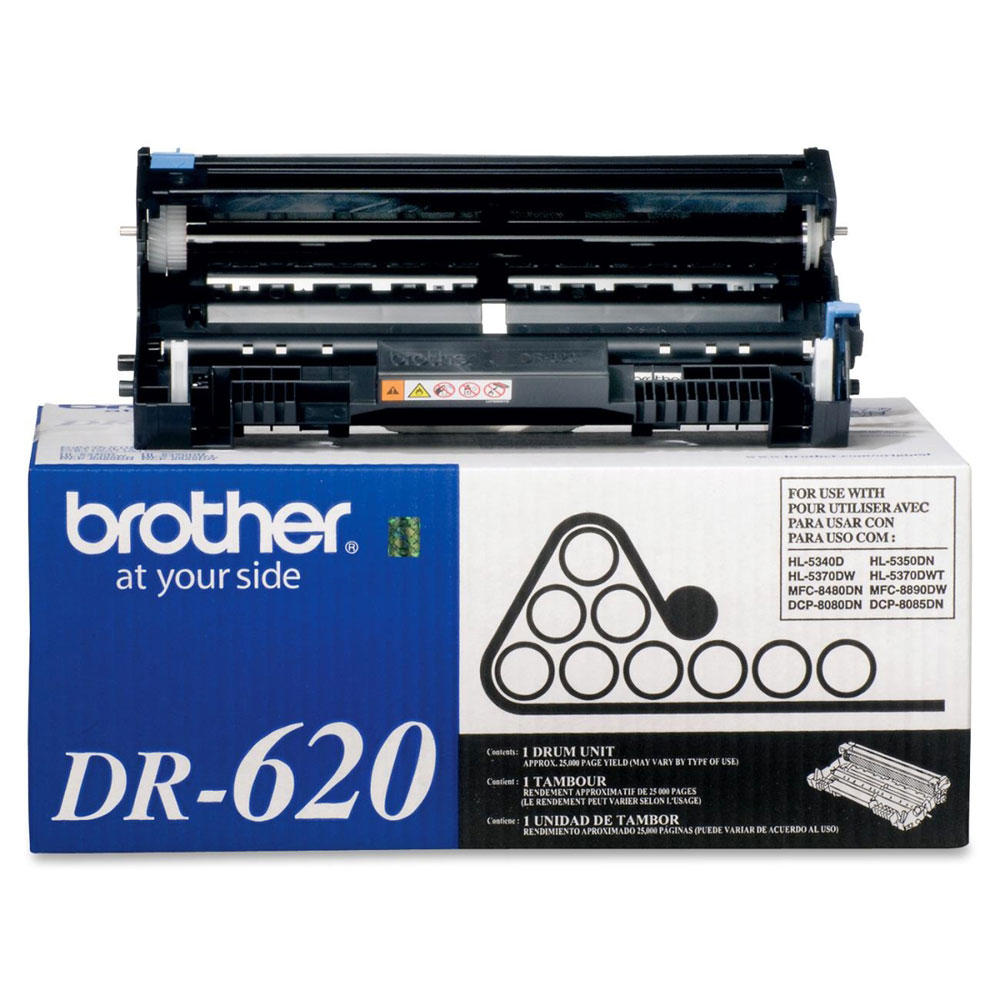 Brother DR620 Original Drum