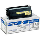 Brother TN460 Original Black Toner Cartridge