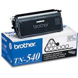 Brother TN540 Original Black Toner Cartridge