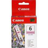 Canon BCI-6 PhotoM Original Photo Magenta Ink Cartridge