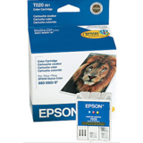 Epson T020201 Original Color Ink Cartridge
