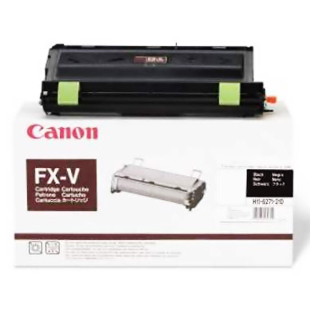 Canon FX5 1552A002AA Original Black Toner Cartridge