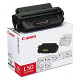 Canon L50 6812A001 Original Black Toner Cartridge
