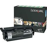 Lexmark T650H11A Original Black Toner Cartridge High Yield