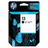 HP 13 C4814A Original Black Ink Cartridge