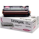 Lexmark 10E0041 Original Magenta Toner Cartridge