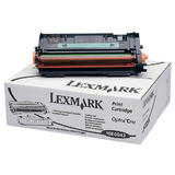 Lexmark 10E0043 Original Black Toner Cartridge