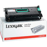 Lexmark 12B0090 Original Black Toner Cartridge