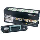 Lexmark 23800SW Original Black Return Program Toner Cartridge
