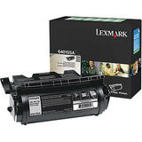 Lexmark 64015SA Original Black Return Program Toner Cartridge