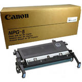 Canon NPG-5 Original BLACK DRUM UNIT (1333A003BA)