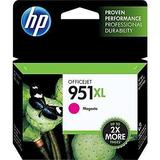 HP 951XL CN047AN Original Magenta Ink Cartridge High Yield