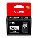 Canon PG240XXL 5204B001 Original Black Ink Cartridge Extra High Yield