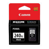 Canon PG-240XL 5206B001 Original Black Ink Cartridge High Yield