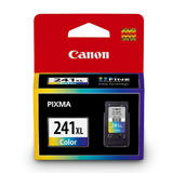 Canon CL-241XL Original Color Ink Cartridge High Yield (5208B001)