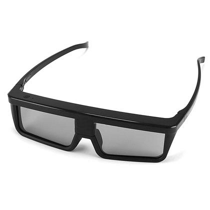 3D IR Active Shutter Glasses for LG 3D Displays Cab-8577