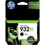 HP 932XL CN053AN Original Black Ink Cartridge High Yield