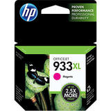 HP 933XL (CN055AN) Original Magenta Ink Cartridge (High Yield)