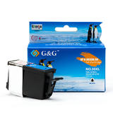 Kodak 30XL 1550532 Compatible Black Ink Cartridge High Yield - G&G™