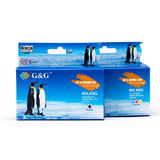 Kodak 30XL 1341080 1550532 Compatible Black and Color Ink Cartridge Combo - G&G™