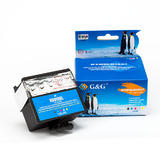 Kodak 10XL New Compatible Color Ink Cartridge with the Latest 4th Generation Chip (8946501) - G&G™