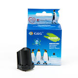 Remanufactured HP 51604A Black Ink Cartridge - G&G™