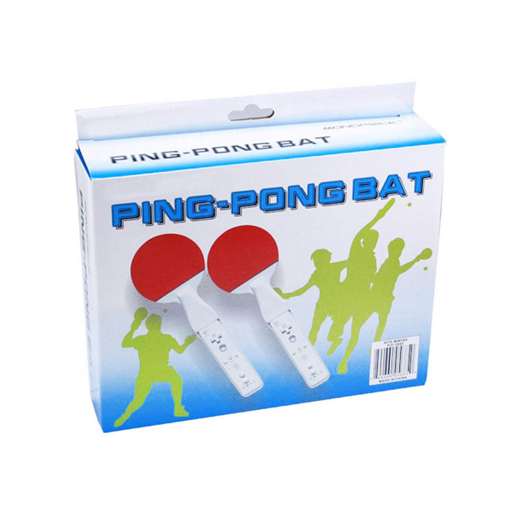 Ping Pong Bat for Wii Wii-5685