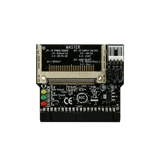 IDE to Compact Flash CF Adapter, Direct Insertion [B1] – Monoprice